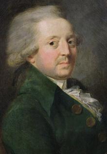 Nicolas de Caritat, Marquis de Condorcet