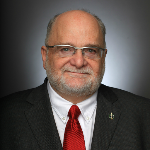 Ron McKinnon