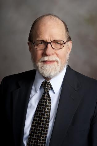 دکتر نیکولاس Tideman